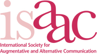 ISAAC - International Society for Augmentive and Alternate Communication